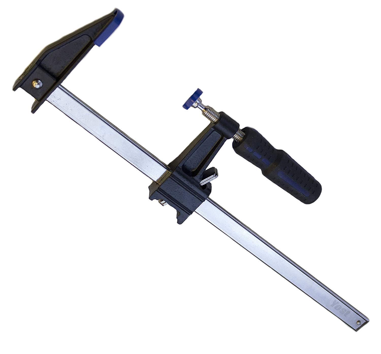 "Yost Tools F112 12"" FClamp"
