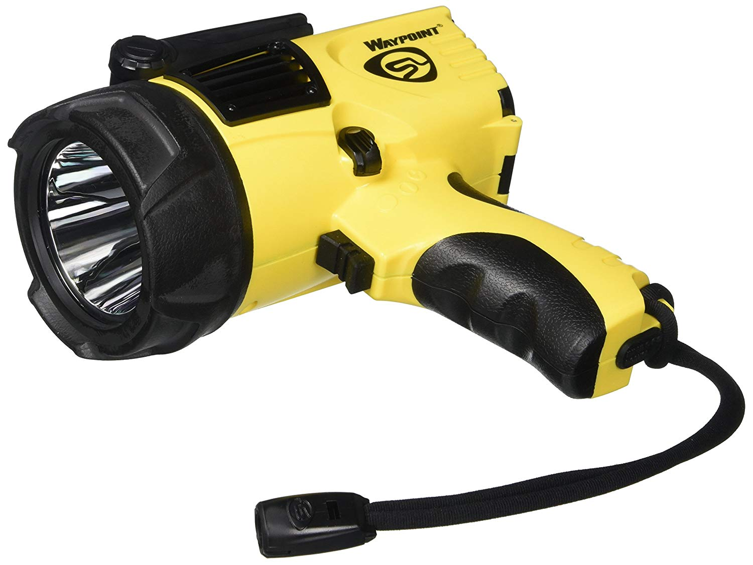 Streamlight 44900 Waypoint Spotlight with 12V DC Power Cord
