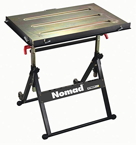 Reliable Hand Tools, Nomad, Welding Table, TS3020: