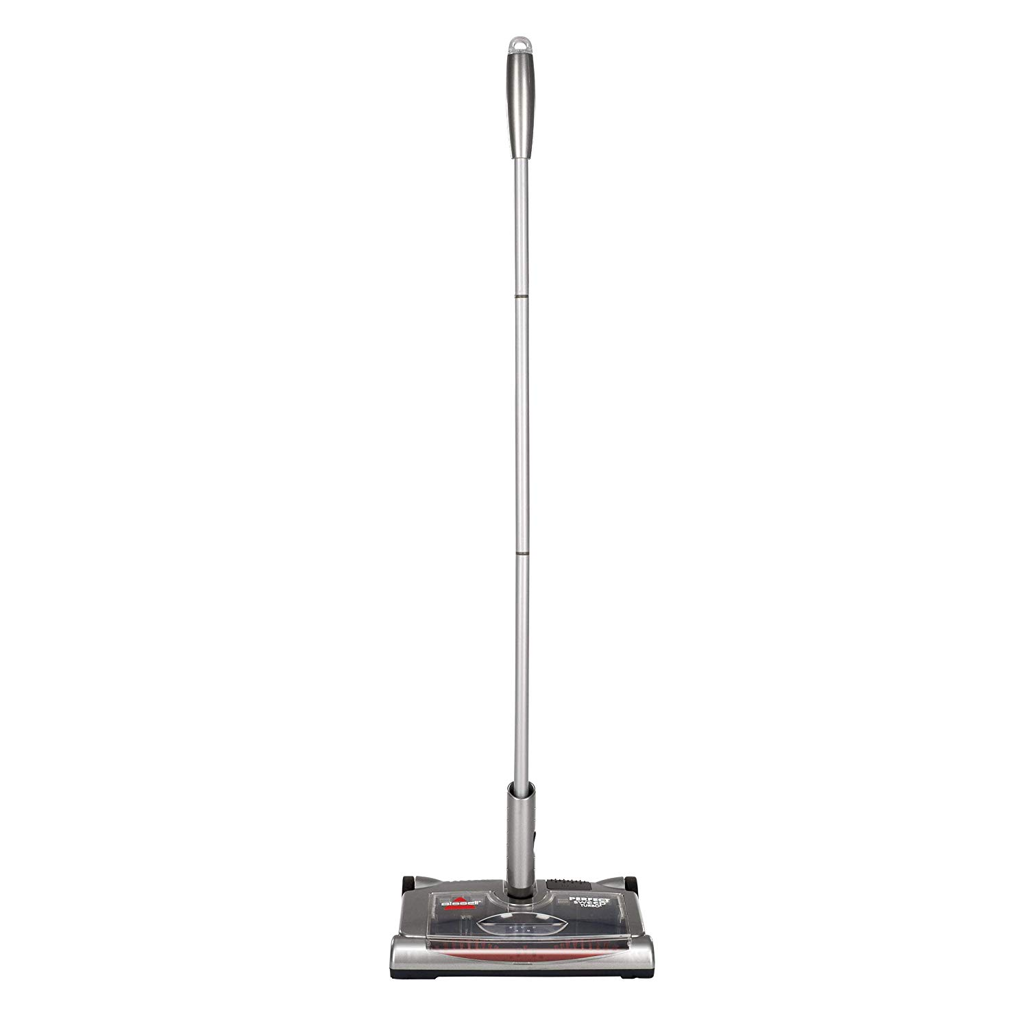 Bissell Perfect Sweep Turbo Rechargeable Carpet Sweeper