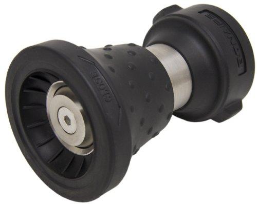 SprayTec Garden Hose Nozzle Sprayer – Heavy Duty Metal Spray Gun