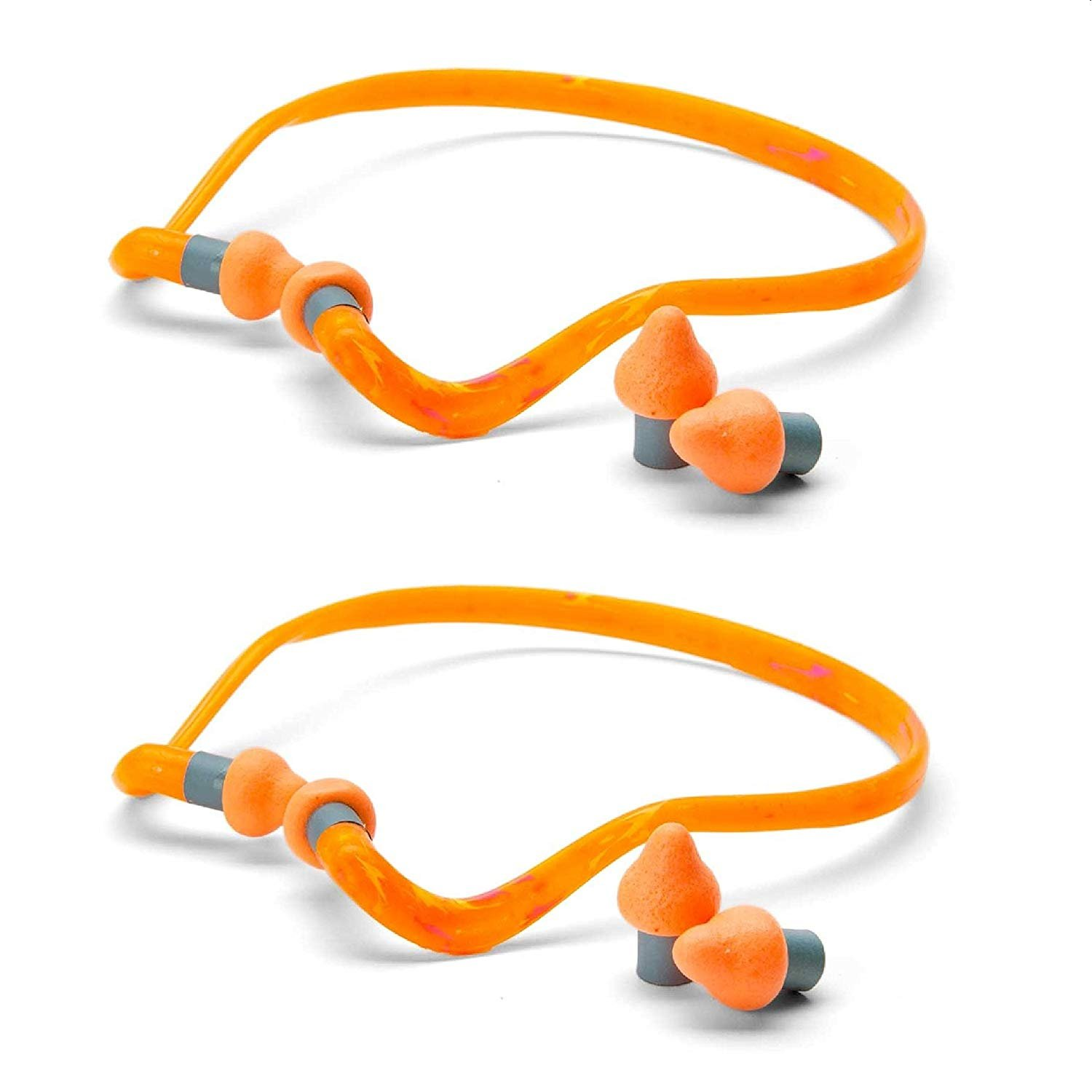 QB2HYG® Hearing Bands - quiet bands banded supra-aural