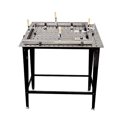 Steady Hand Tools FixturePoint Table and Tools Kit - 28-Pc