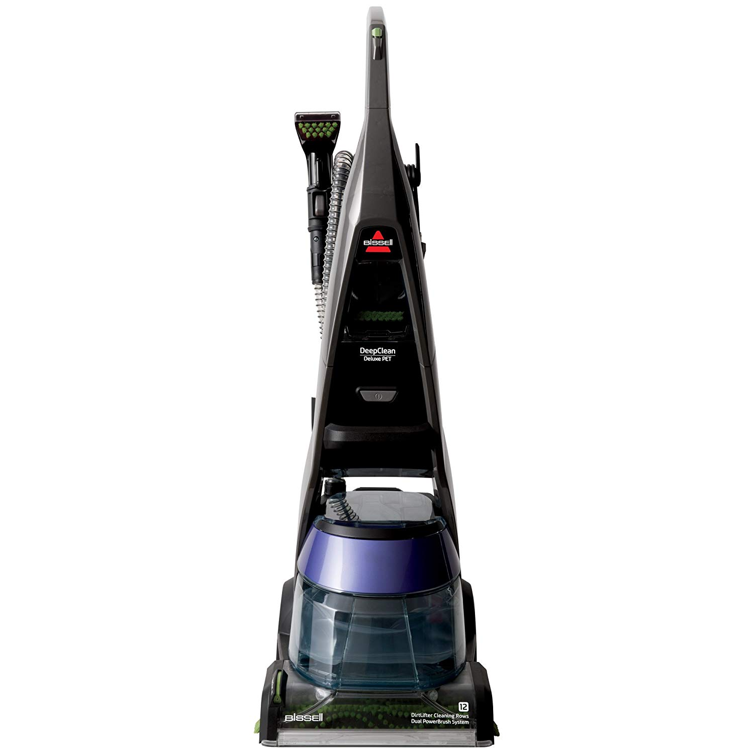 BISSELL DeepClean Deluxe Pet Carpet Cleaner