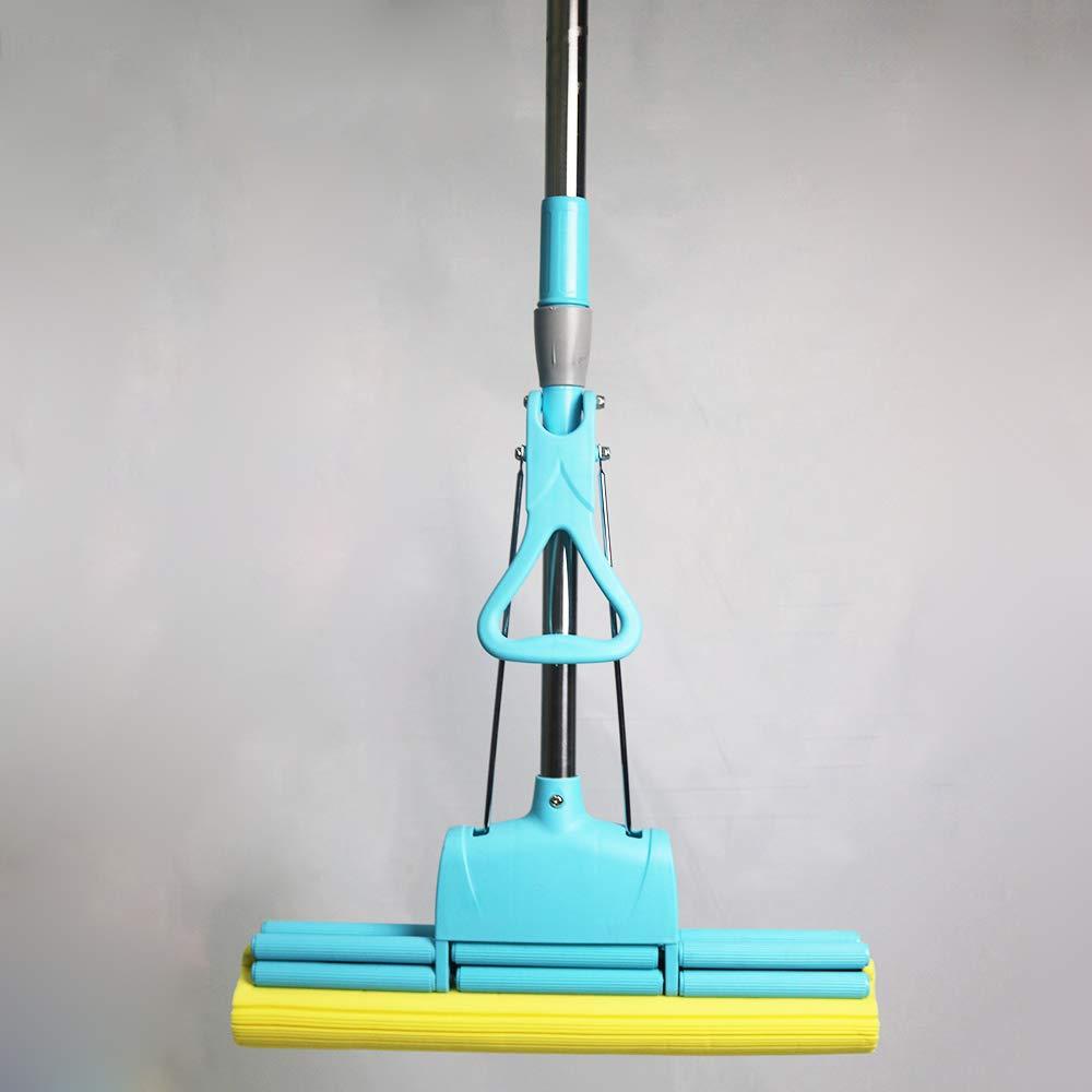 QIPENG Commercial PVA Sponge Mop