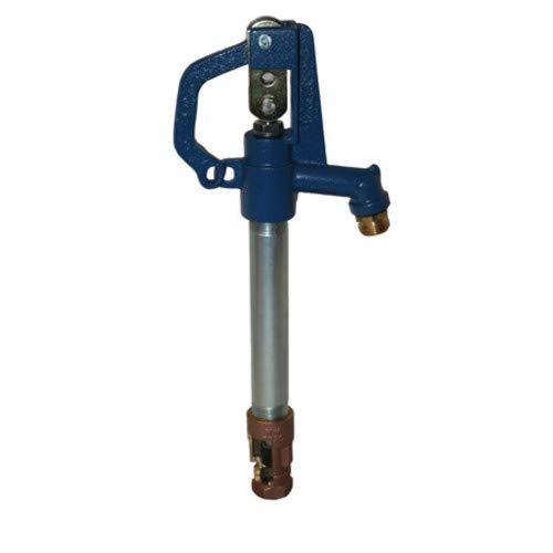 """PROFLO PFXEM7502 1"""" Frostproof Yard Hydrant - Bury Depth of 2 Feet"""