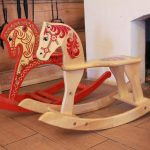 Best Rocking Horse for Toddler
