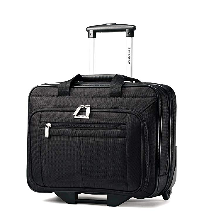 Samsonite 15.6-inch Classic Business Wheeled Business Case